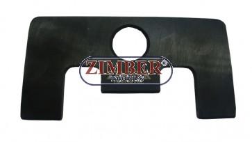 Инструмент за зацепване на двигатели Audi, VW-AUDI , ZR-36ETTS20P- ZIMBER TOOLS