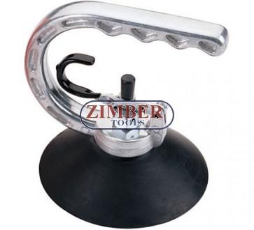Универсален вакуум за изправяне на вдлъбнатини по купето, автостъкла, и др -ZR-36SSL- ZIMBER TOOLS.