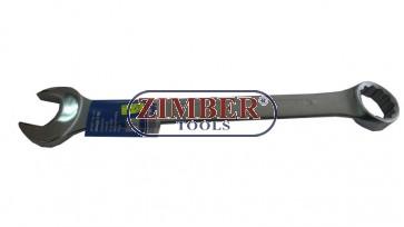 Ключ звездогаечен 36 мм - HM MULLNER, 236X36 ZIMBER - TOOLS.