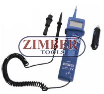 Дигитален мултицет - (ZT-04598) - SMANN TOOLS.