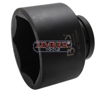 "Вложка ударна 1""- 50 мм - BGS (ZB-5850)"