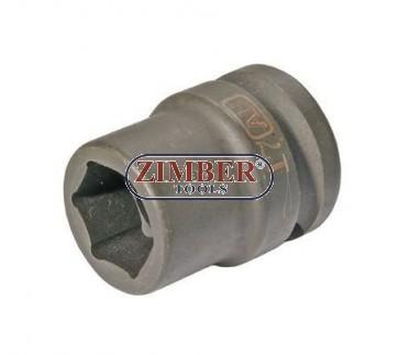 Вложка ударна 3/4 - 22mm - BGS (ZB-5622)
