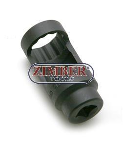 Вложка за дюзи  1/2 - 27мм ZR-36IS2778 - ZIMBER-TOOLS.