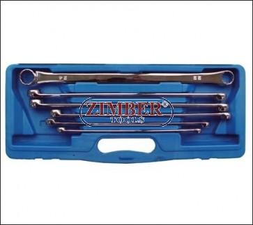 Ключове лули удължени XXL 10x11-22x24 mm - BGS (ZB-1186)