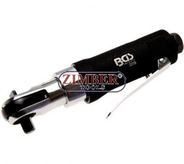 """Пневматична тресчотка 1/4"""" BGS (ZB-3234) ZIMBER - TOOLS."""