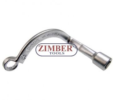 Ключ за монтаж и демонтаж на турбо VW / Audi V6 TDI, ZR-36SWT ZIMBER - TOOLS.
