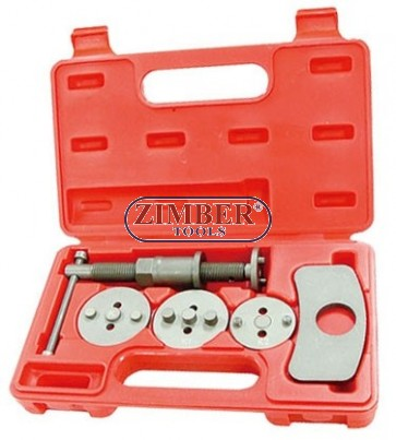 К-т за сваляне на спирачни цилиндри за Citroen, Renualt, ZR-36DBPCSTK05 - ZIMBER-TOOLS