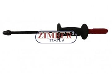 Обратен чук за изправяне на вдлъбнатините по купето , ZR-36BDR - ZIMBER TOOLS