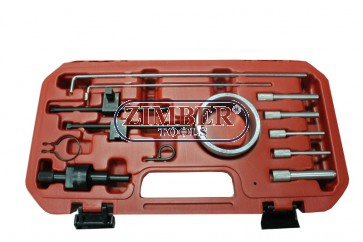 К-т за зацепване на двигатели Citroen, Peugeot 1.8, 2.0, ZR-36ETTS192 - ZIMBER TOOLS.