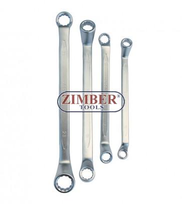 Ключ лула 8-9mm - ZIMBER