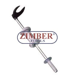 Инструмент за вадене карета на полуоски, ZR-36ICVJP  - ZIMBER TOOLS