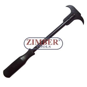 Инструмент за вадене на семеринги, ZR-36SP02 - ZIMBER TOOLS