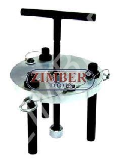 Инструмент за тампони на амортисьори Mercedes W220 - ZIMBER
