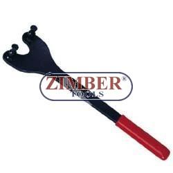 Инструмент за фиксиране на шайби - ZIMBER