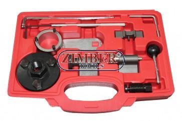 К-т за зацепване на двигатели VAG 1.6 & 2.0L TDI - ZK-912