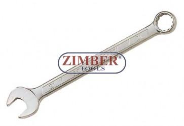 Ключ звездогаечен 36 мм - FORCE, 75536 ZIMBER - TOOLS.