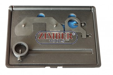 К-т за зацепване на двигатели Ford, Land Rover DOHC 2.2 JLR - ZR-36BSLK - ZIMBER TOOLS.
