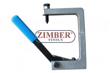 Блокатор за ексцентричния вал на Valvetronic за двигатели BMW N20 N26 N55 - ZR-36FTB - ZIMBER TOOLS.