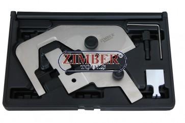 К-т за зацепване на двигатели Ford 2.0 L Ecoboost Engines, ZR-36ETTS199 - ZIMBER TOOLS.