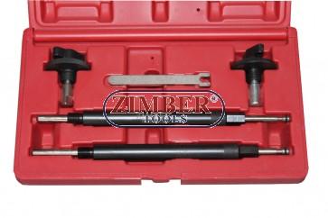 К-т за зацепване на двигатели FIAT 1.2 16V, ZR-36ETTS32 - ZIMBER-TOOLS