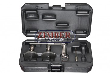 К-т за зацепване на двигатели Suzuki, OPEL 1.3 CDTI - ZR-36ETTS36  - ZIMBER-TOOLS