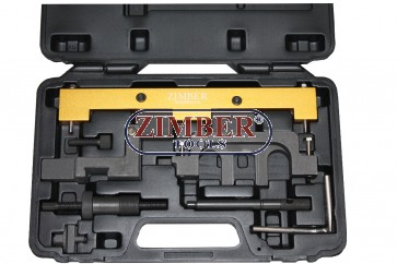 К-т за зацепване на двигатели BMW N42, N46, N46T - ZIMBER, ZR-36ETTSB02
