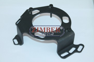 Фиксатор за ГНП на Opel, Renault, Nissan дизелови двигатели F9Q - ZT-04A2392 - SMANN TOOLS.