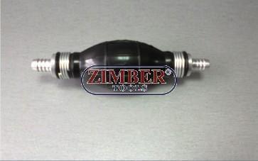 Ръчна помпа за гориво, ZB-671456