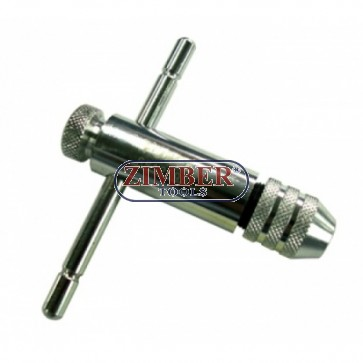 Т-образен върток за метчици - 8814110 - Force