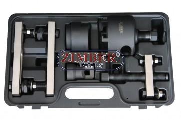 К-т за ремонт на съединители Duplex при VW със DSG трансмисия - ZR-36ETTS216 - ZIMBER TOOLS.