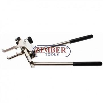 Инструмент за монтажа и демонтажа на пружините за разпределителни валове BMW N20, N26, N55 - 62673 - BGS technic.