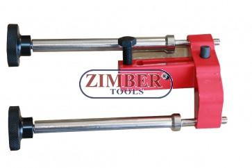 Инструмент за обтегача на веригата на BMW N63, N74 - ZT-04A2307M001 -SMANN- TOOLS.