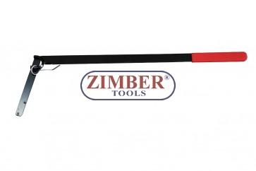 Инструмент за обтягане пистов ремък на BMW Mini Cooper - ZT-04A4033 - SMANN TOOLS