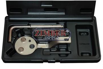 К-т за зацепване на двигатели Ford Tranzit  2.2 TDCi, Ford Ranger 3.2L- ZR-36ETTS275 - ZIMBER TOOLS.