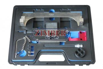 К-т за зацепване на двигатели BMW B38/B46/B48  - ZR-36ETTSB94 - ZIMBER TOOLS.