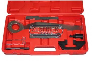 К-т за зацепване на двигатели BMW, LAND ROVER, OPEL, 2.5 D / TD / TDS ZK-184
