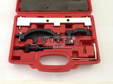 К-т за зацепване на двигатели BMW N40, N45 (ZT-04538) - SMANN TOOLS.