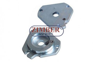 К-т за зацепване на двигатели FIAT 1,6 16V. ZR-36ETTS75P - ZIMBER TOOLS