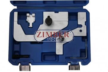 К-т за зацепване на двигатели Ford 2.0 L Ecoboost Engines, ZT-04A2199 - SMANN TOOLS.