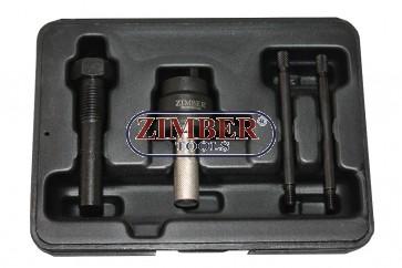 К-т за зацепване на двигатели VAG 1.2 TFSI, ZR-36ETTS180 - ZIMBER-TOOLS.