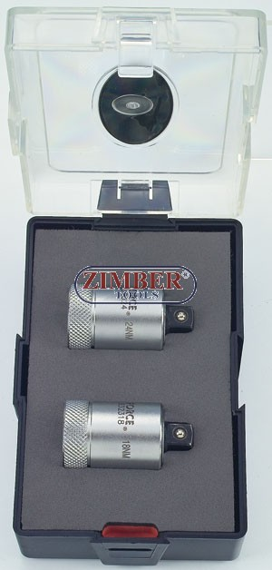 К-т динамометрични адаптори за свещи - FORCE (K3021)