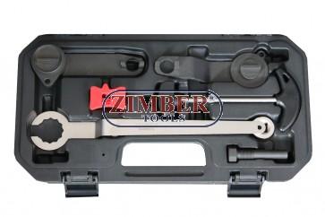 Комплект за зацепване на двигатели  VAG 1.0, 1.2, 1.4 - ZR-36ETTS311 - ZIMBER TOOLS.