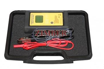 Мулти тестер за проверка дизелови свещи - ZR-36MVGPT - ZIMBER TOOLS