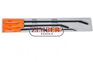 Автощанги к-т - 4 бр. ZR-36PBS04 - ZIMBER TOOLS.