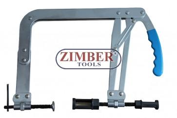 Скоба за клапани 35-200mm, ZT-04A2178 - SMANN TOOLS