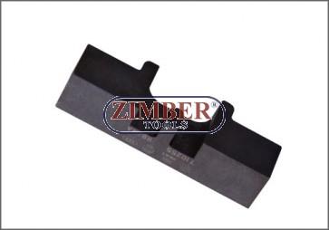 Фиксатор за балансиращия вал на двигатели VAG 2.0L TDI CR - ZR-41PETTS13710 - ZIMBER TOOLS