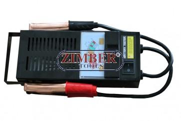 Товарна вилка за тестване на акумулатори 12V - ZK-832
