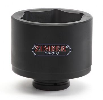 Ударна вложка 3/4 - 1-3/16''Inch - 30.1625mm.ZR-06ISS3421V-1-3/16 - ZIMBER TOOLS