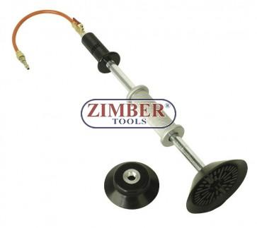 Вакуумен  инструмент за изправяне на вдлъбнатини по купето на автомобили. 905M4  - FORCE TOOLS.