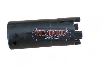 Вложка за дюзи за камиони MAN, BENZ, ZT-04A3041 - SMANN TOOLS.